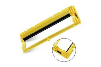 Generic Aspirateur sweeper rouleau plaque brosse couverture pour ecovacs cen550, cen663, cen661 573