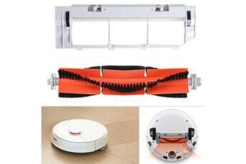 Pièces de rechange pour aspirateur adaptées à la brosse principale de l'aspirateur robot xiaomi @he245
