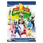 Manga Entertainment Mighty morphin power rangers - complete collection... par LeGuide.com Publicité