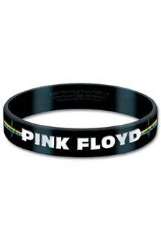 Rock Off Pink floyd gummy band: logo & pulse