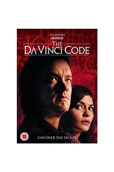 Uca The da vinci code dvd