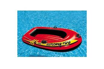 Intex Bateau gonflable 1 place intex