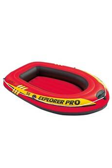 Intex Bateau gonflable intex explorer 50