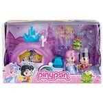 famosa  FAMOSA Figurines Pinypon Prince + Princesse Poupées FAMOSA Figurines... par LeGuide.com Publicité