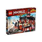lego  Lego 70670 ninjago - le monastère de spinjitzu Lego Lego Lego 70670... par LeGuide.com Publicité