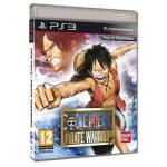 namco  Bandai ONE PIECE PIRATE WARRIORS Jeux PS3 Bandai ONE PIECE PIRATE... par LeGuide.com Publicité