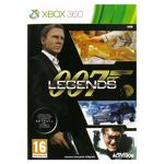 activision  Activision 007 LEGENDS Jeux Xbox 360 Activision 007 LEGENDS par LeGuide.com Publicité
