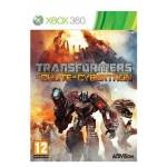activision  Activision TRANSFORMERS : LA CHUTE DE CYBERTRON Jeux Xbox 360... par LeGuide.com Publicité