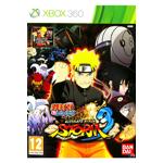 namco  Bandai NARUTO SHIPPUDEN : ULTIMATE NINJA STORM 3 Jeux Xbox 360 Bandai... par LeGuide.com Publicité