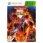 capcom  Capcom ULTIMATE MARVEL VS CAPCOM 3 Jeux Xbox 360 Capcom ULTIMATE... par LeGuide.com Publicité
