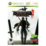 microsoft  Microsoft NINJA GAIDEN2 XBOX36 Jeux Xbox 360 Microsoft NINJA... par LeGuide.com Publicité