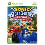 sega  Sega SONIC STAR RACING Jeux Xbox 360 Sega SONIC STAR RACING par LeGuide.com Publicité
