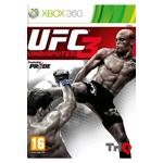 thq  Thq UFC UNDISPUTED 3 Jeux Xbox 360 Thq UFC UNDISPUTED 3 par LeGuide.com Publicité