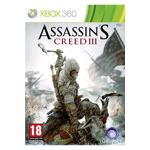ubisoft  Ubisoft ASSASSIN'S CREED 3 Jeux Xbox 360 Ubisoft ASSASSIN'S... par LeGuide.com Publicité