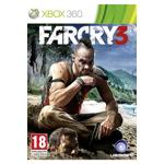 sold out  Ubisoft FAR CRY 3 Jeux Xbox 360 Ubisoft FAR CRY 3 par LeGuide.com Publicité