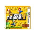 Nintendo NEW SUPER MARIO BROS 2  Nintendo NEW SUPER MARIO BROS 2 Jeux 3DS... par LeGuide.com Publicité