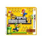 nintendo  Nintendo NEW SUPER MARIO BROS 2 Jeux 3DS / 2DS Nintendo NEW SUPER... par LeGuide.com Publicité