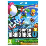 nintendo  Nintendo NEW SUPER MARIO BROS U Jeux Wii U Nintendo NEW SUPER... par LeGuide.com Publicité