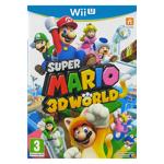 Nintendo SUPER MARIO 3D WORLD Jeux Wii U Nintendo SUPER MARIO 3D WORLD par LeGuide.com Publicité