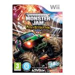 activision  Activision MONSTER JAM + VOLANT Jeux Wii Activision MONSTER... par LeGuide.com Publicité