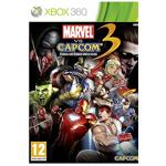 capcom  Capcom MARVEL VS CAPCOM3 Jeux Xbox 360 Capcom MARVEL VS CAPCOM3 par LeGuide.com Publicité