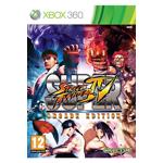 capcom  Capcom SUPER STREET FGHTER IV Jeux Xbox 360 Capcom SUPER STREET... par LeGuide.com Publicité
