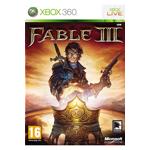 microsoft  Microsoft FABLE 3 Jeux Xbox 360 Microsoft FABLE 3 par LeGuide.com Publicité