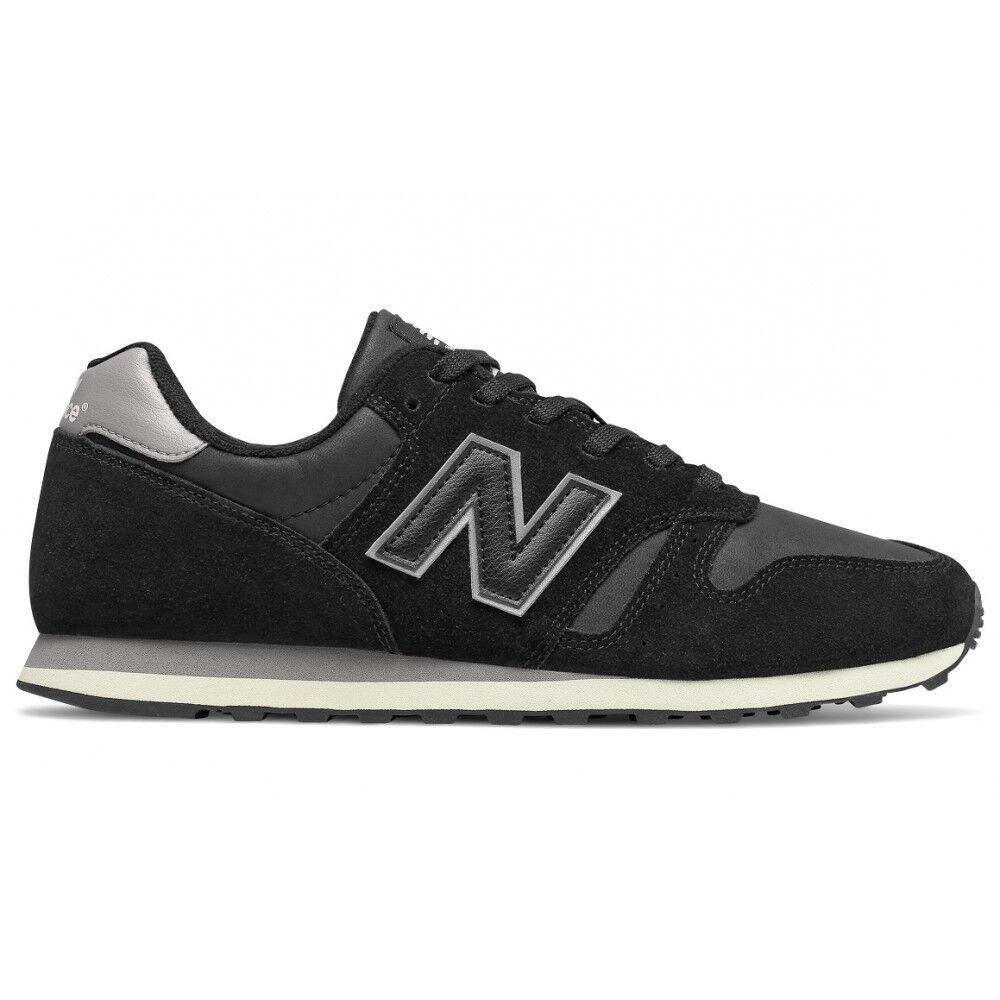 NEW BALANCE Baskets New Balance Ml373 D Black / Grey