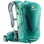 deuter  DEUTER Sac à Dos Deuter Compact Exp 12 Vert Alpin / Bleu Sac à... par LeGuide.com Publicité