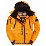 superdry  SUPERDRY Veste De Ski Superdry Ultimate Snow Rescue Orange Orange... par LeGuide.com Publicité