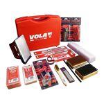 VOLA RACING Mallette Vola Racing Waxing Challenge Box Mallette WAXING... par LeGuide.com Publicité