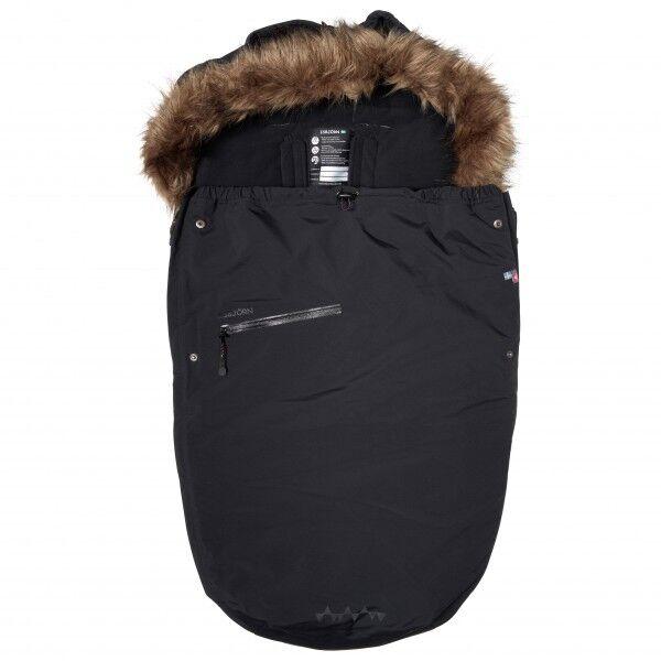 Isbjörn - Kid's Stroller Bag - Sac de couchage enfant taille 0-12 Months, noir
