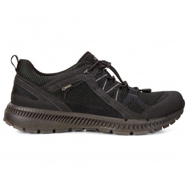 Ecco - Terracruise II GTX - Chaussures multisports taille 45, noir