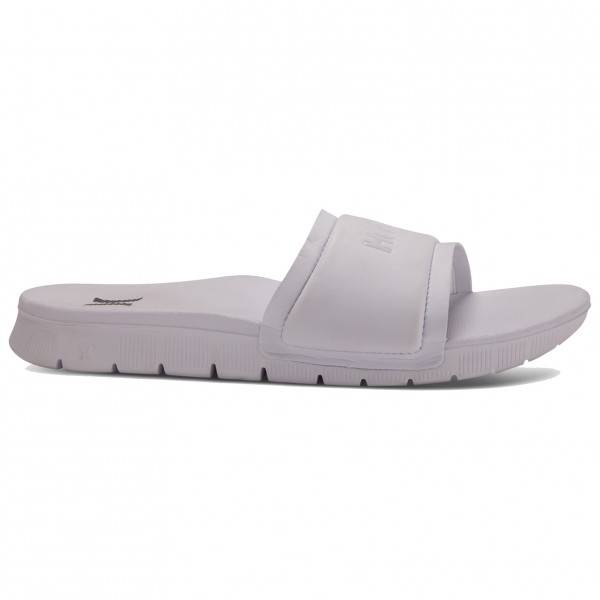 Hurley - Women's Fusion 2.0 Slide - Sandales taille 8, gris