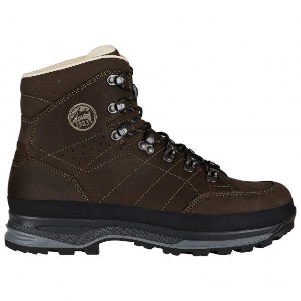 Lowa - Trekker - Chaussures de randonnée taille 13 - Wide, noir