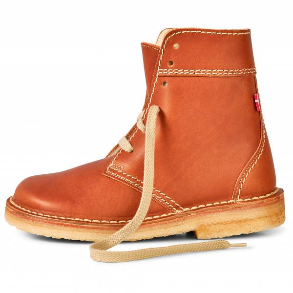 Duckfeet - Odense - Chaussures d'hiver taille 37, rouge/beige