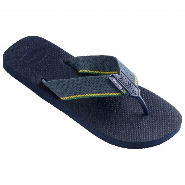 Havaianas - Urban Brasil - Sandales de marche taille 41/42, bleu