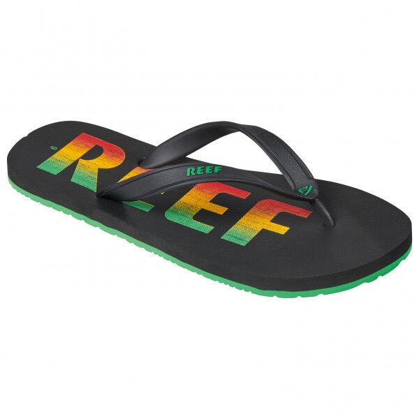 Reef - Switchfoot - Sandales de marche taille 12, noir