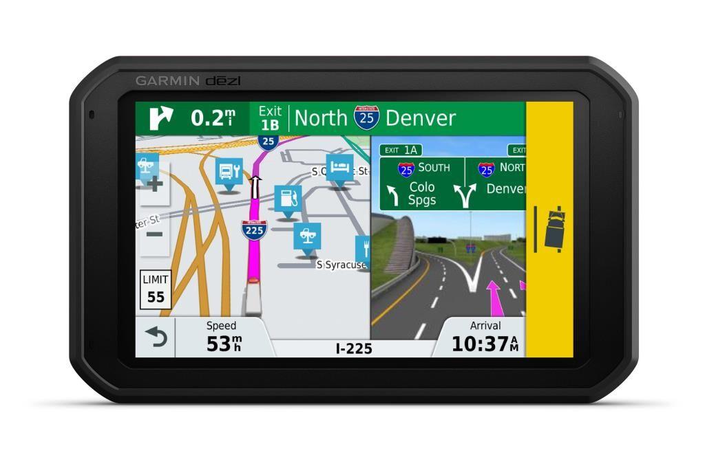 GARMIN GPS GARMIN 010-01856-10
