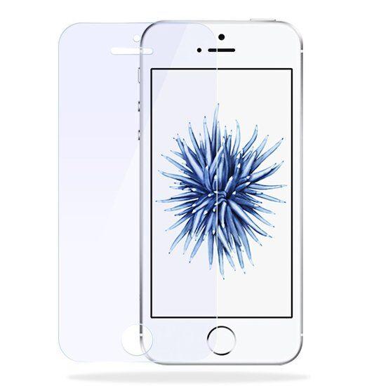 GadgetBay Protecteur d'écran iPhone 5 5s SE ScreenGuard Film de protection