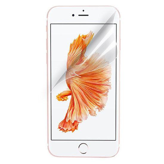 GadgetBay Protecteur d'écran iPhone 7 Plus 8 Plus ScreenGuard Film de protection