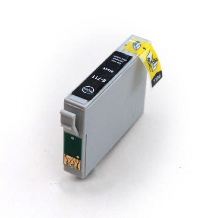 EPSON Cartouche compatible EPSON T0711 noire