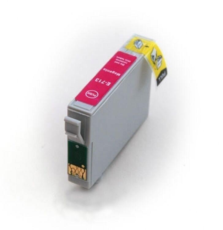 EPSON Cartouche compatible EPSON T0713 magenta
