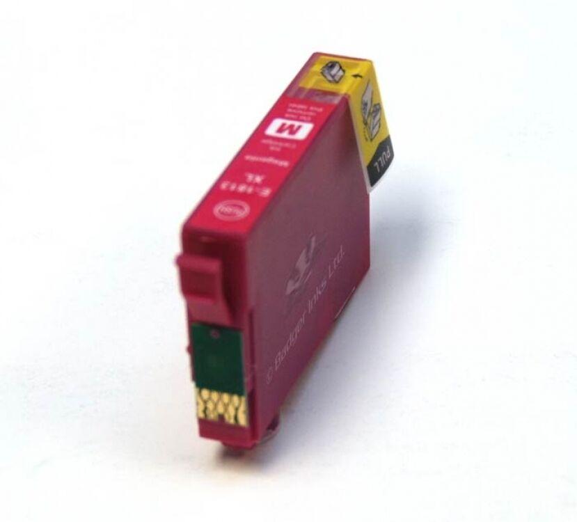 EPSON Cartouche compatible EPSON T1813XL magenta
