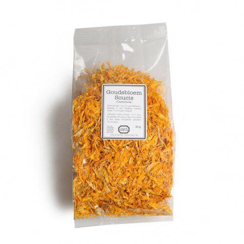 Dille&Kamille Sachet de feuilles de soucis, 30 grammes