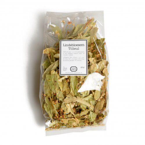 Dille&Kamille Sachet de fleurs de tilleul, 25 grammes