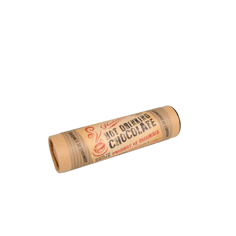 Dille&Kamille Chocolat pour chocolat chaud, pastilles, 200 g