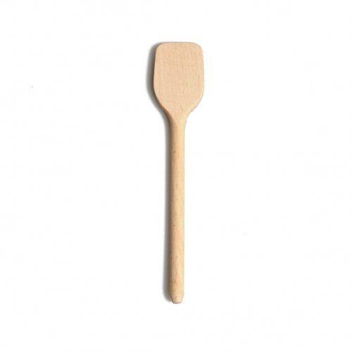 Dille&Kamille Petite spatule pour enfant, en bois de hêtre