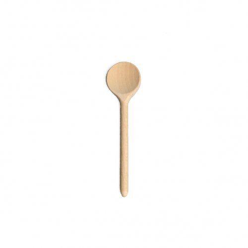 Dille&Kamille Cuillère, bois de hêtre, 16 cm