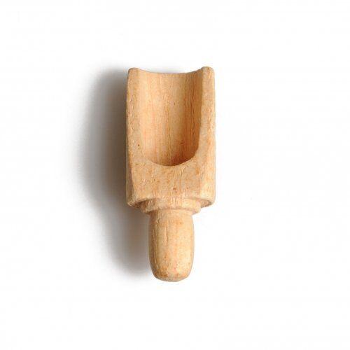 Dille&Kamille Petite pelle, bois en hêtre, 4,5 cm